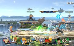 "Level Up: ""Super Smash Bros. Ultimate"" revamps the free for all play mode with new characters options while keeping fan favorites like Mario, Sonic, Cloud and Ryu. Stages like the Battlefield arena receive a makeover with improved visuals and jaw-dropping scenic backgrounds."