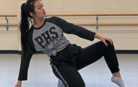 Kate Dang: A Dancer Who Needs No Stage