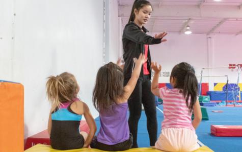 Raising the Bar: Alene Hata's Gymnastics Career