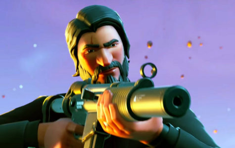 How Fortnite Radically Altered the Gaming Industry