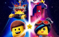 "The cast of the first Lego Movie reprised their roles for ""Lego Movie 2: The Second Part,"" along with a slew of new characters."