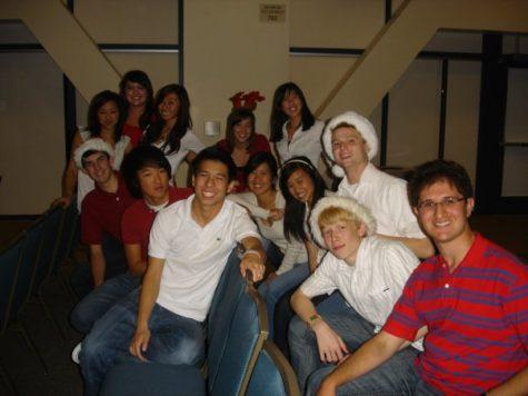 Choir Teacher's Musical Roots in Irvine Run Deep