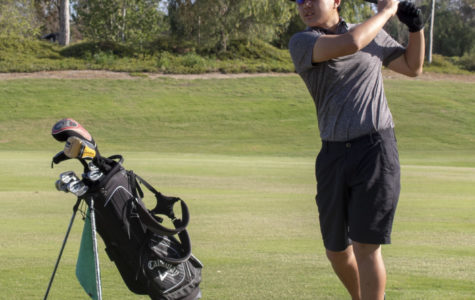 Boys' Golf Defeats Irvine High, Falls Short to Northwood High