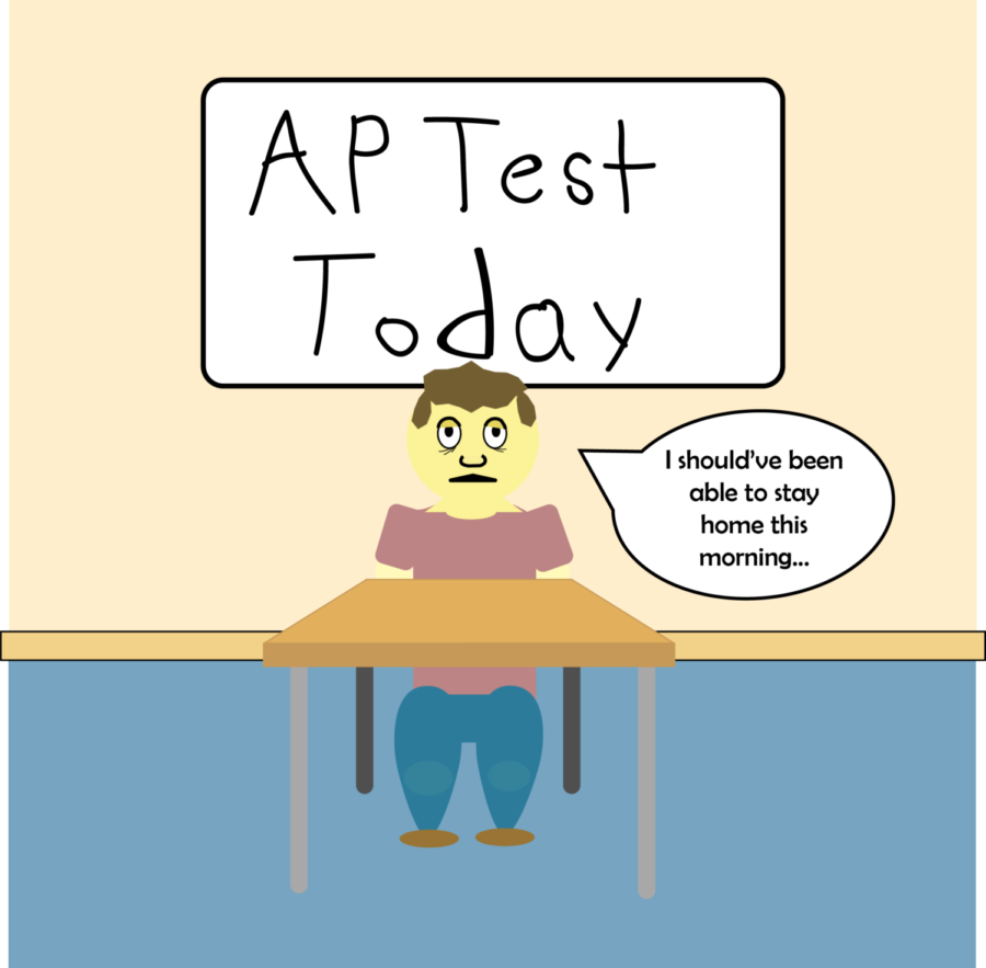 AP Excused Absence