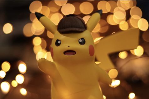 'Detective Pikachu' is Saturday Morning Pokémon Brought to the Big Screen