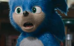 "The first trailer for ""Sonic the Hedgehog"" creeped out viewers with uncanny CGI."