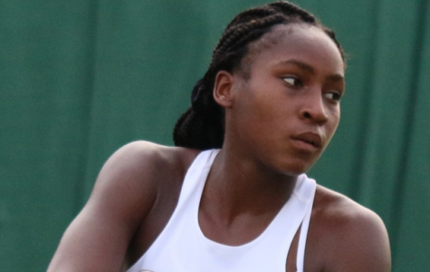 Coco Gauff Takes the Tennis World by Storm in 2019