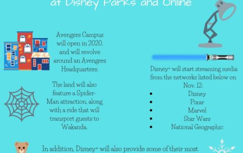 Disney Fans Assemble: Changes Underway at Disney Parks and Online