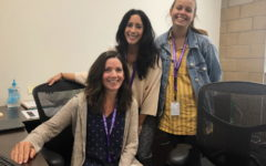 Chat with New Counseling Interns
