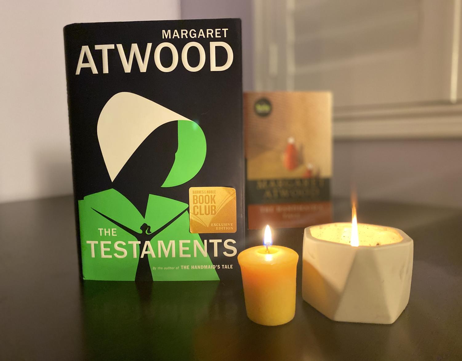 """""""The Testaments"""" was among the most anticipated books of this fall, according to Vox, Time and The New York Times, to name a few."""