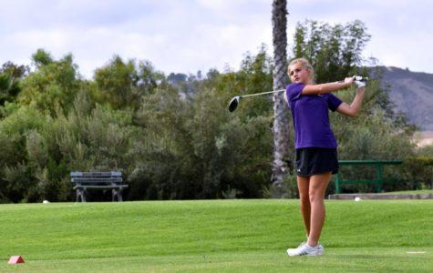 Girls' Golf Swings to Victory