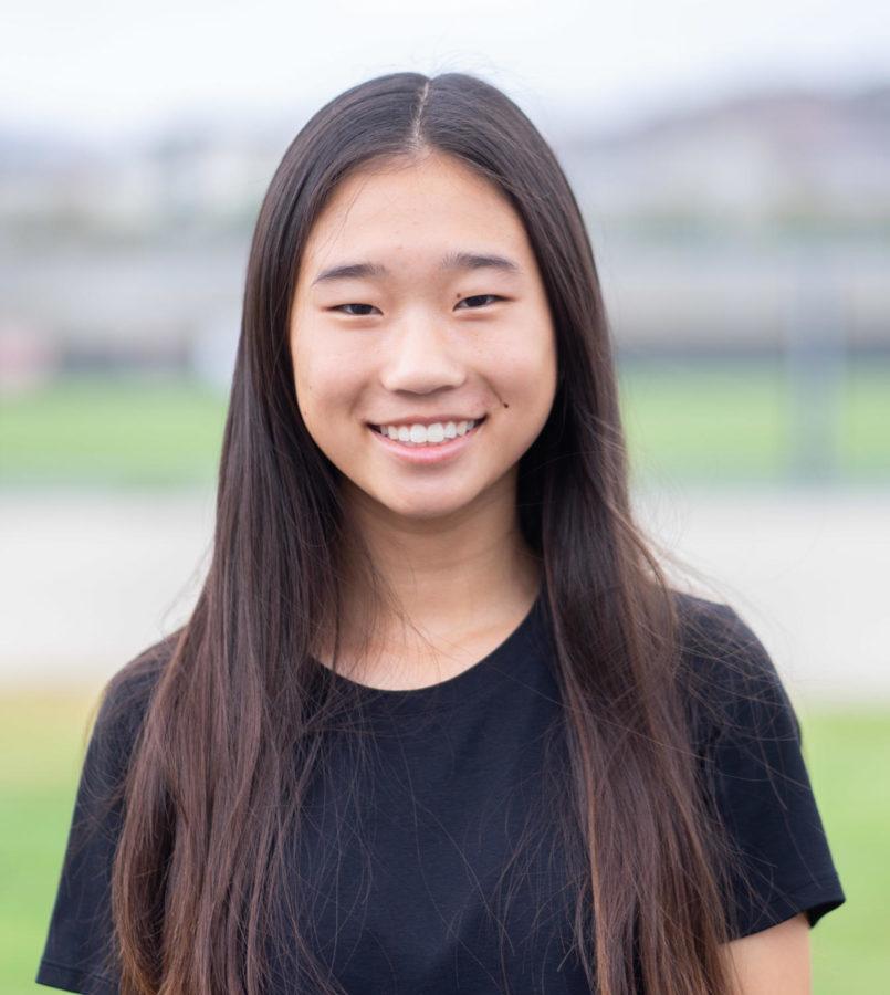 Lauren Hsu