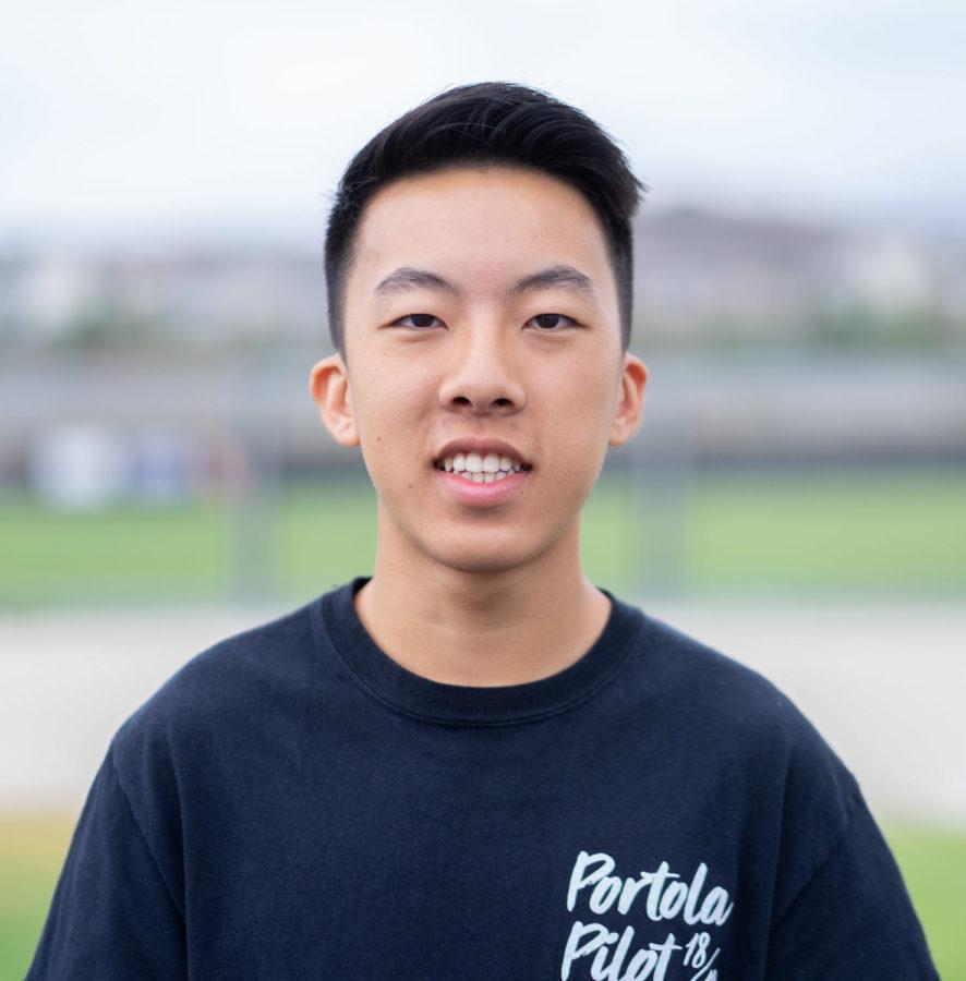 Nicholas Hung