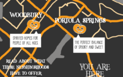 Neighborhoods in the Halloween Spirit: Ranking the Top Trick-or-Treating Communities Close to Campus