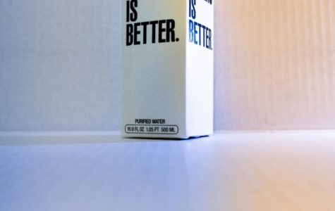 Boxed Water Takes a Small Step in Reducing Carbon Footprint