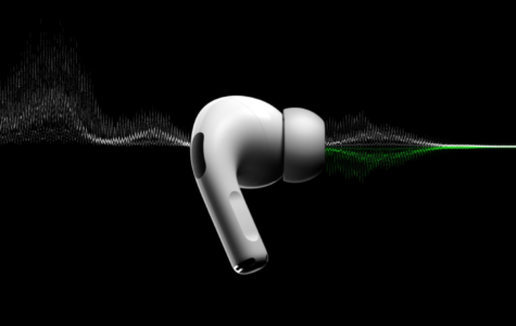 AirPods Pro Set the Tempo with New Wireless Earbuds