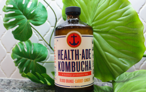 Reviewing Kombucha, the Famously-Fermented Fizzy Drink