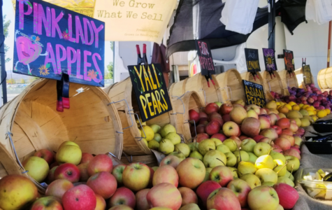 Farmers and Artisans Congregate at the OC Great Park Farmers Market