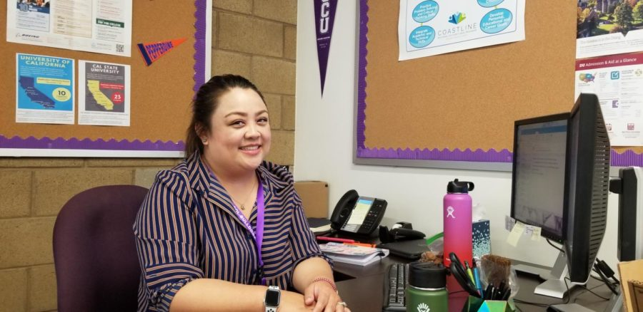 Out of her desire for students to achieve college and career success. Pa Shia Escoto dedicates herself to helping students discover occupational courses.