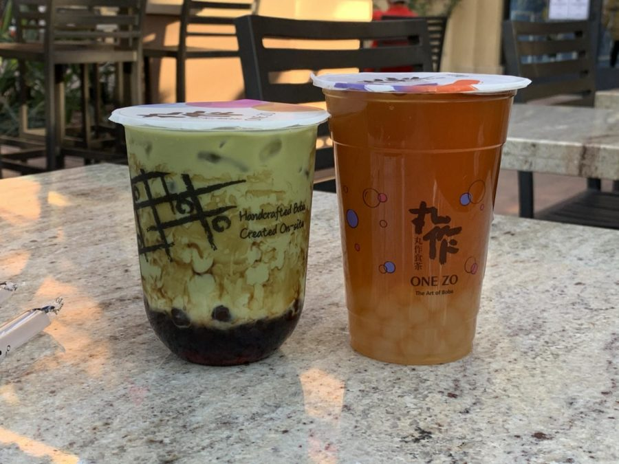 Brown+Sugar+Matcha+Latte++and+Wintermelon+Light+Green+Tea+have+two+different+types+of+boba%3B+the+matcha+latte+has+the+brown+sugar+boba%2C+while+the+Wintermelon+tea+has+honey+boba.+As+aesthetic+as+it+looks%2C+these+two+drinks+came+with+a+heavy+combined+price+tag+of+almost+eleven+dollars.+