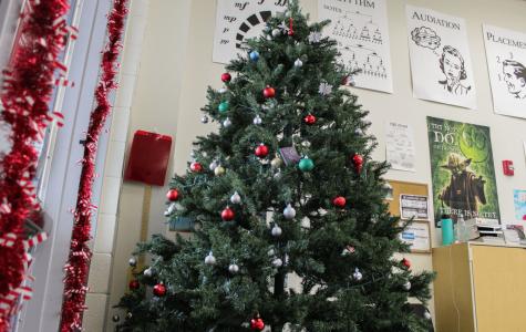 Teachers Wrap Their Classrooms in Festivity