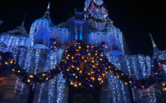 Celebrate New Holiday Events and Treats at the Disneyland Resort