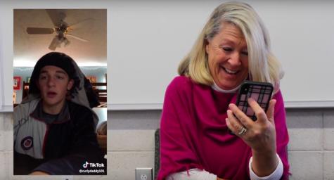 Teachers React to TikToks