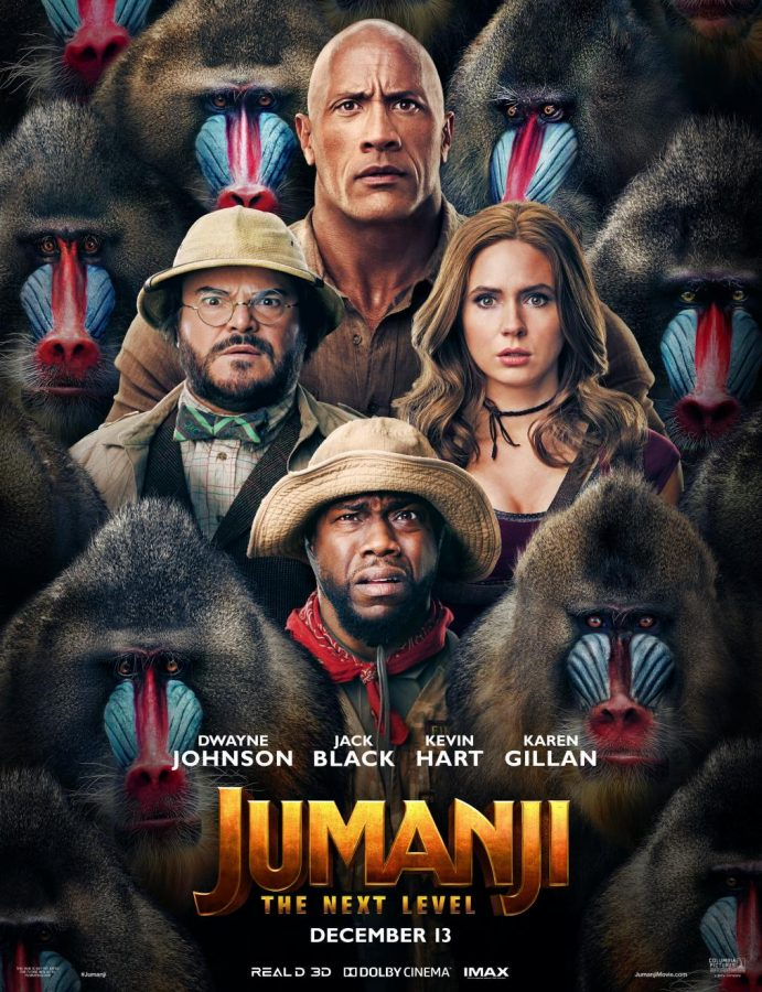 """With a $125 million budget, Jumanji: The Next Level found success at the box office, grossing $737 million dollars internationally, according to IMDb Pro. Forbes magazine commented that """"Jumanji: The Next Level"""" is a """"rare example of a B-level property being revamped into an A-level blockbuster success."""""""