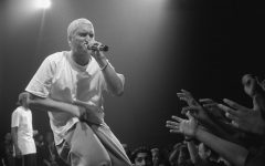 "Like his previous album, ""Kamikaze,"" Eminem released his eleventh studio album ""Music to be Murdered By"" on a Thursday night without any prior announcement. The album marked his 24th year in the industry."