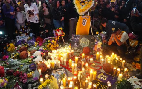 Thousands of fans in the Los Angeles area gathered around Staples Center to pay tribute to Kobe Bryant. Following his untimely death, many NBA teams paid tribute to Bryant in their own ways.