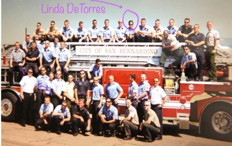 Corona Fire Inspector and Portola Mom Linda DeTorres Balances Family and Fire Prevention