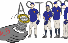 Should the Houston Astros Be Stripped of the World Series Title?
