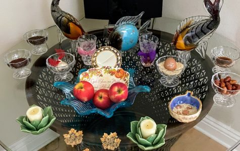 A Different New Year's: Welcoming Spring with Nowruz