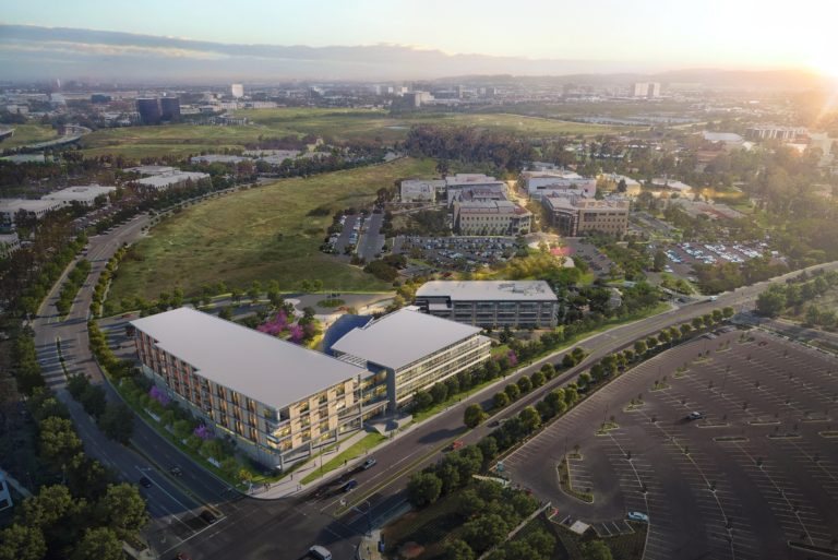 Housing+a+150-seat+auditorium%2C+a+central+courtyard%2C+and+pathways+leading+to+the+School+of+Medicine%E2%80%99s+Biomedical+Research+Center%2C+the+new+UCI+health+complex+will+consist+of+buildings+such+as+the+Sue+and+Bill+Gross+School+of+Nursing+and+the+proposed+School+of+Population+Health.+%0AThe+University+of+California%2C+Irvine+%28UCI%29+started+construction+this+month+on+their+first+integrative+health+sciences+building%2C+which+will+incorporate+elements+like+research%2C+teaching+and+patient+care.+UCI+is+investing+%24185+million+in+the+project%2C+and+it+will+occupy+9+acres+of+the+campus.+The+facility+will+house+the+university%E2%80%99s+schools+of+medicine%2C+pharmacy%2C+nursing+and+public+health.+It+aims+to+promote+interdisciplinary+and+holistic+medical+education+through+collaborative+study+spaces+and+clinical+environments.++%0A