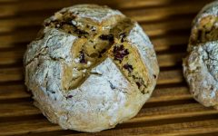 While baking bread without yeast may seem foreign to some, soda bread does not require any, making it a great choice for those who are struggling to find yeast on store shelves.