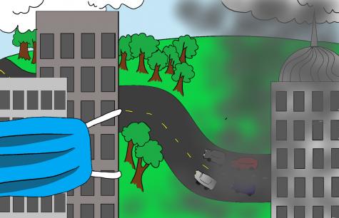 Why the Coronavirus has Helped the Environment