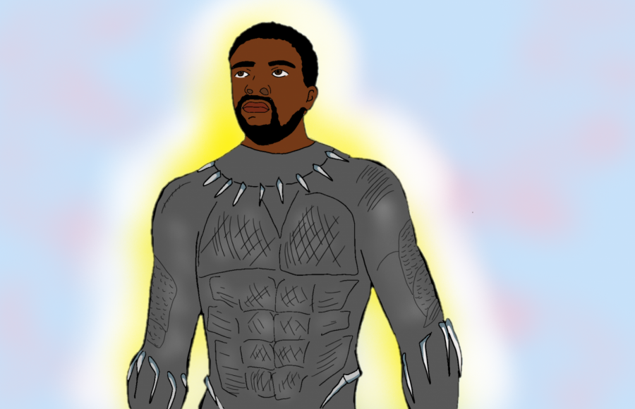 Playing the first Black superhero in the Marvel Cinematic Universe, late actor Chadwick Boseman's portrayal of T'Challa in Black Panther is a milestone for the Black community.