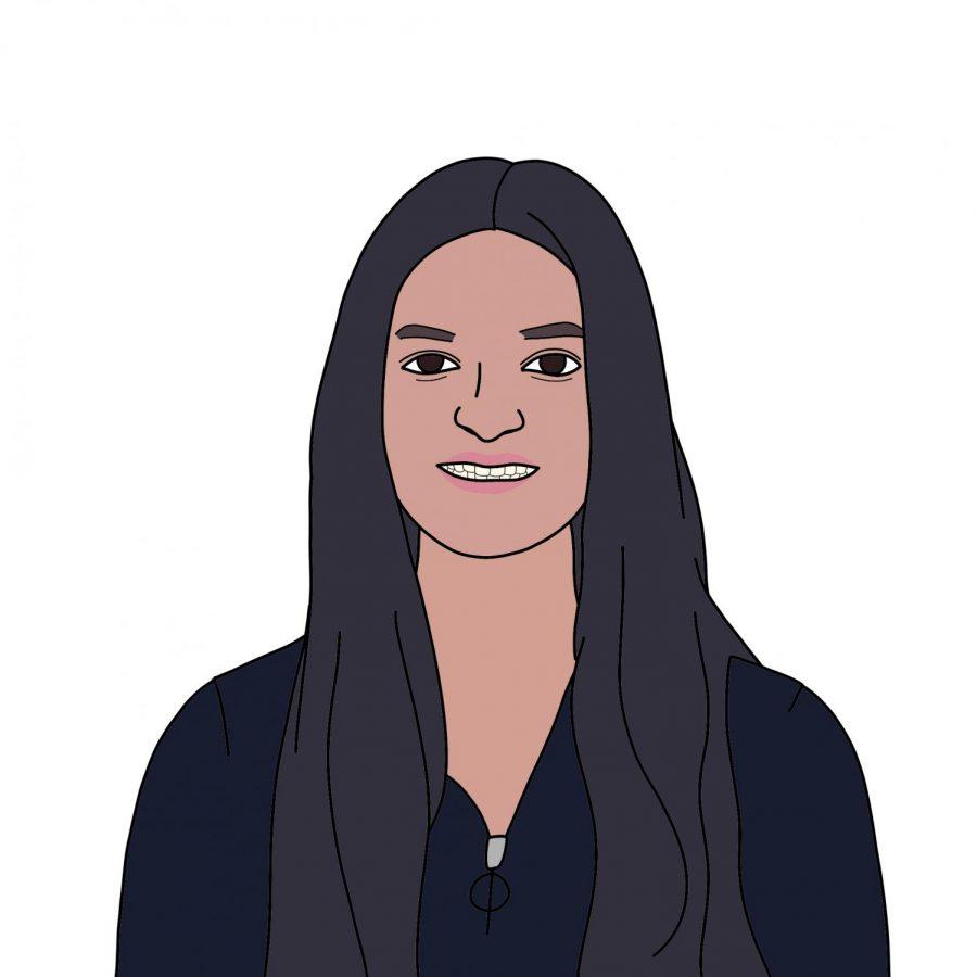 Krisha Konchadi