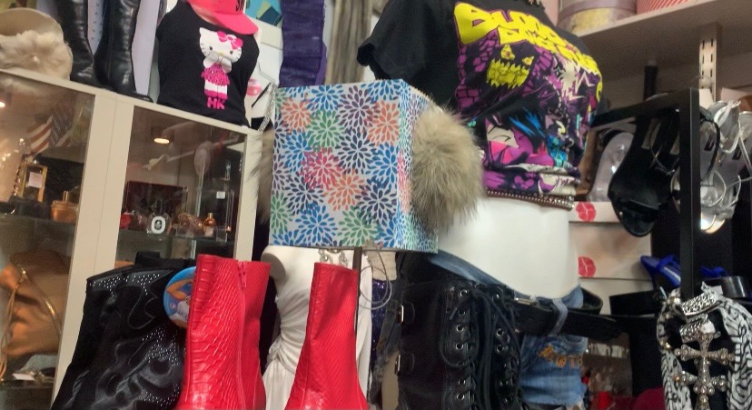 A Thrifting Guide to Finding Halloween Costumes