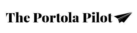 The student news site of Portola High School