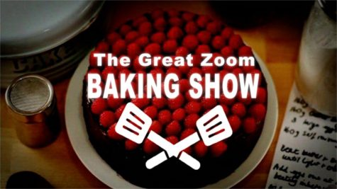 The Great Zoom Baking Show