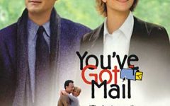 """""""You've Got Mail"""" proved to be one of Tom Hanks' best romantic films."""