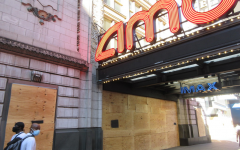 After six months of COVID-19 restrictions caused the failure and bankruptcy of multiple movie theaters, corporations have started to lift shutdowns by showing movies at limited capacity.