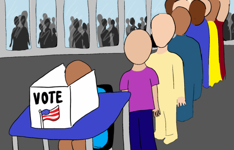 Many high school students are planning to vote when they are eligible, especially after the recent election.