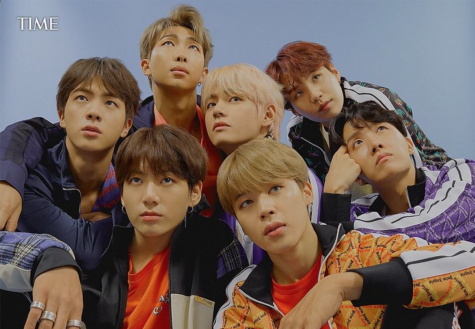In addition to the typical music production and songwriting, BTS has chosen to take part in the concept development, visual design, set curation, photographs and video direction of this album, according to Rolling Stone, to thoroughly reflect their emotions during unusual times.