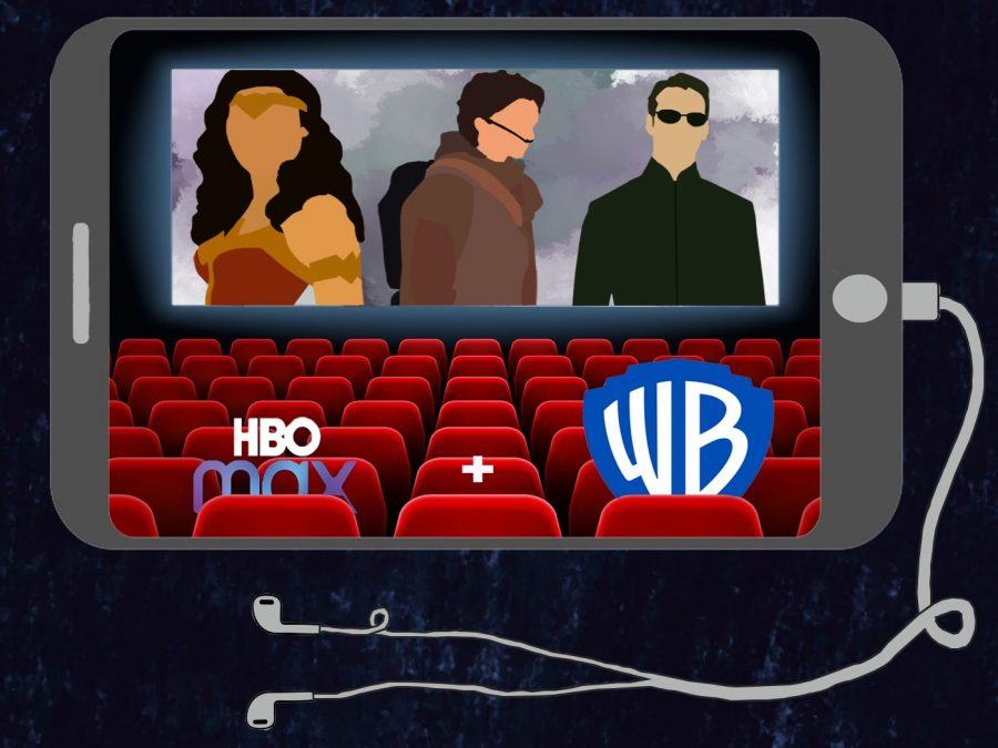 "The deal between HBO Max and Warner Bros. allows movie watchers to enjoy films such as ""Wonder Woman 1984,"" ""Dune"" and ""The Matrix 4"" either in theaters or at home by streaming on HBO Max for one month."