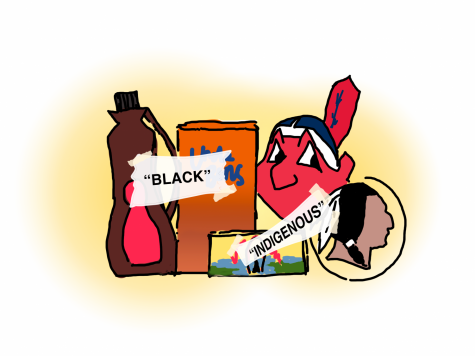 Brands such as Aunt Jemima, Uncle Ben, Land O'Lakes, Cleveland Indians and Washington Redskins have forcefully been labeled as racial stereotypes by liberal activists and the media.