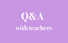 Teachers Answer Students' Questions