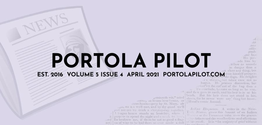 April 2021: Volume 5 Issue 4