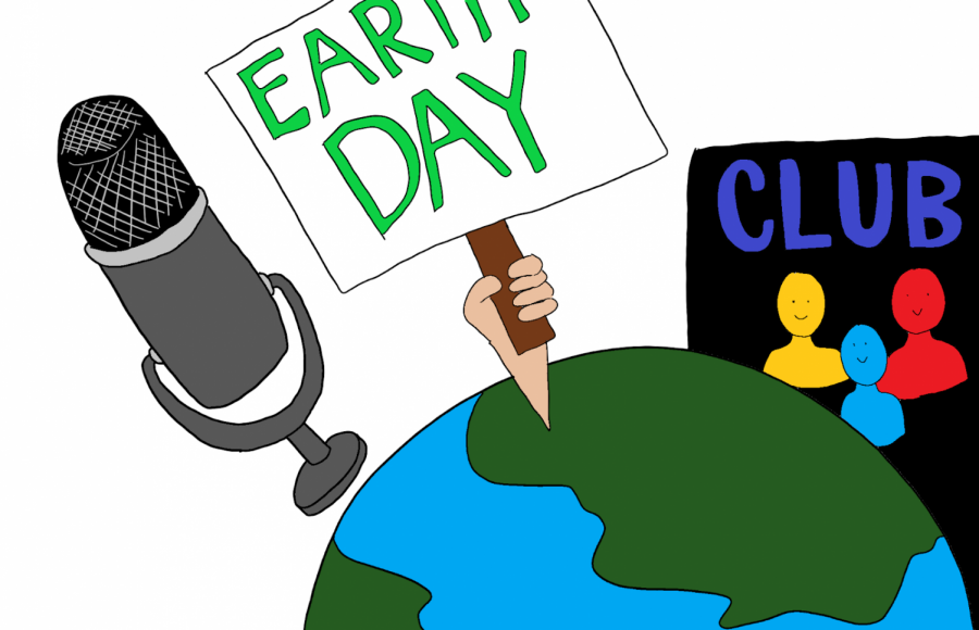 """The effects of climate change will become irreversible by 2030 unless drastic measures are taken to protect the planet, according to the United Nations Intergovernmental Panel on Climate Change. """"I feel like every day should be Earth Day. It's important to recognize just how precious the planet that we live on is,"""" science teacher Michael Tang said. """"There's nothing like it. As of now, we don't know of any planet that's habitable like ours, and so it's very important for us to learn and to remember that we need to be good stewards of the Earth."""""""